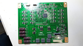 Placa Inverter Tv Philips 50pug6900/78