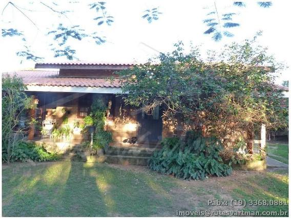 Casa Com 3 Dormitórios À Venda, 125 M² Por R$ 480.000 - Village Campinas - Campinas/sp - Ca2976