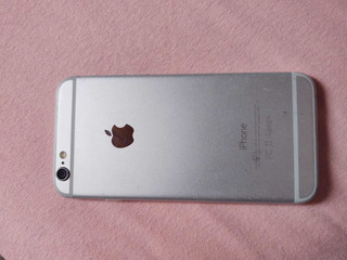 iPhone 6 16 Silver Sem Detalhes