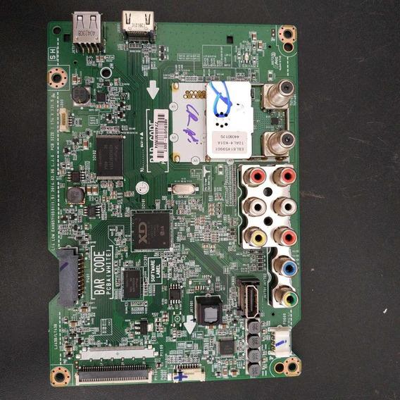 Placa Principal Tv Lg 32lb530 B