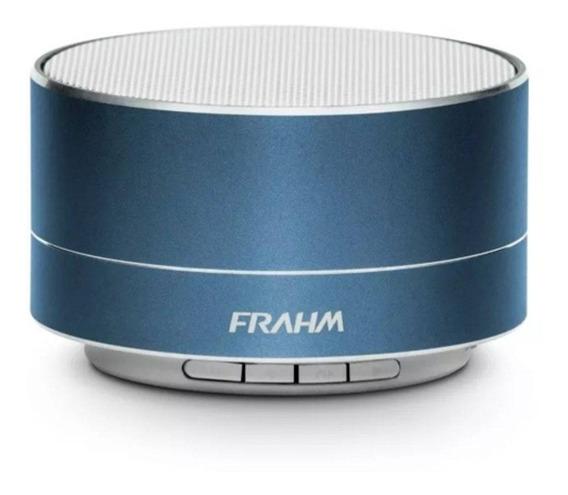 Mini Caixinha De Som Portátil A10 10w Com Bluetooth Frahm