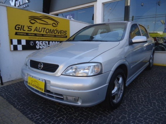Astra Sedan 2.0 Mpfi Expression Sedan 8v Gasolina 4p Manual