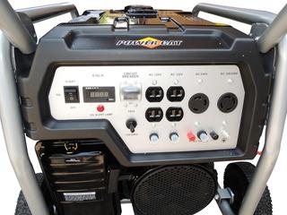 Generador A Gasolina Power Cat, Pc7500e 6500 W Envio Gratis