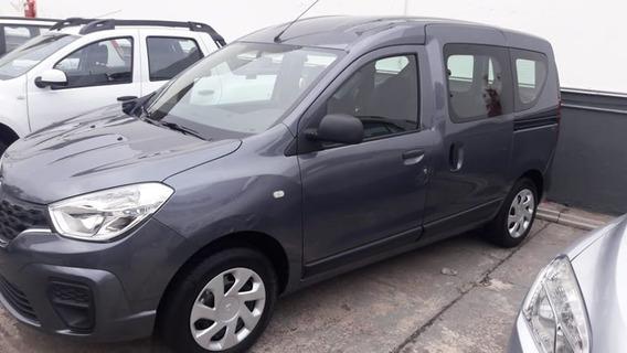 Renault Kangoo Life 1.6 Sce