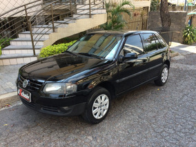 Volkswagen Gol 1.0 Trend Total Flex 4 Portas 2008