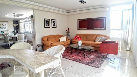 Apartamento No 8º Andar Com 5 Dormitórios E 5 Garagens - Id: 892974052 - 274052