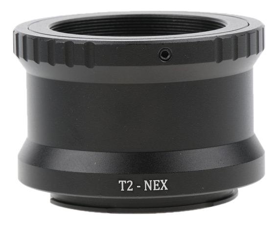 T2 T 2 T Monte Lente Para Sony E Adaptador Montagem Para A7s