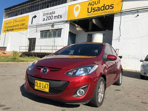 Mazda Mazda 2 2 Automático