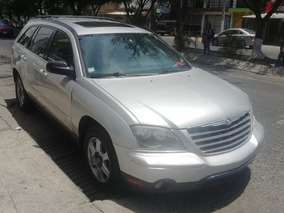 Chrysler Pacifica 4.0 Fwd Touring Mt