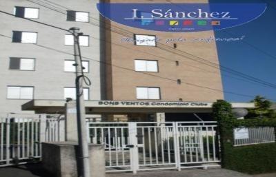 Apartamento Para Venda Em Itaquaquecetuba, Vila Maria Augusta, 2 Dormitórios, 1 Banheiro, 1 Vaga - 171109b