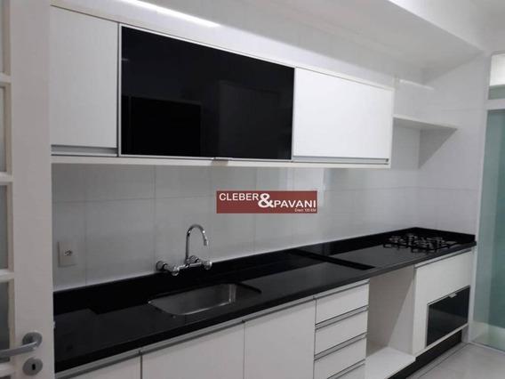 Apartamento Residencial À Venda, Jardim Faculdade, Sorocaba. - Ap0210