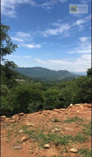 Terreno À Venda, 4299 M² Por R$ 425.000 - Chácaras Boa Vista - Santana De Parnaíba/sp - Te1248