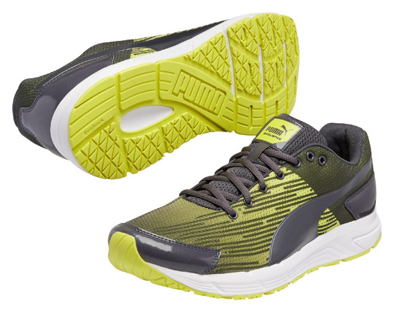Tenis Puma Sequence Evertrack