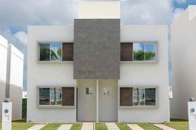 Se Vende Casa En Zona Sur De Cancún