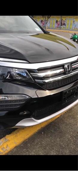 Honda Pilot Elite Full