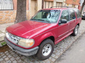 Ford Explorer 4x4 Full Full Excelente Estado