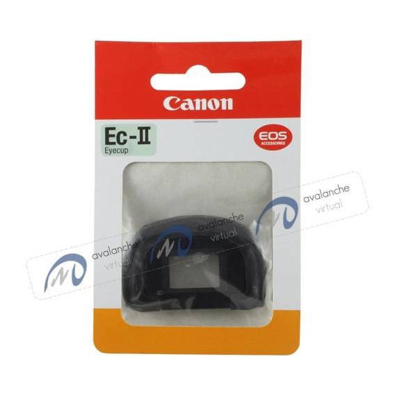 Ocular Canon Eyecup Eyepiece Ec-ii 1d 1dmkii 1dmkiin 1ds