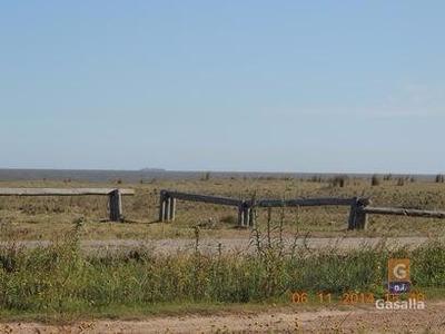 Vendo Terreno En Punta Negra Frente Al Mar