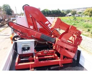 Bate Estaca Implantação De Defensa Metalica ( Guard Rail)