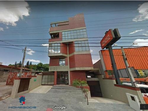 Imagem 1 de 7 de Prédio Comercial No Centro, 1000m - Sa00072 - 33104863