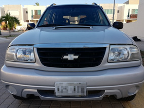 Chevrolet Tracker A Cd Suv Aa Ee 4x2 Mt 2005