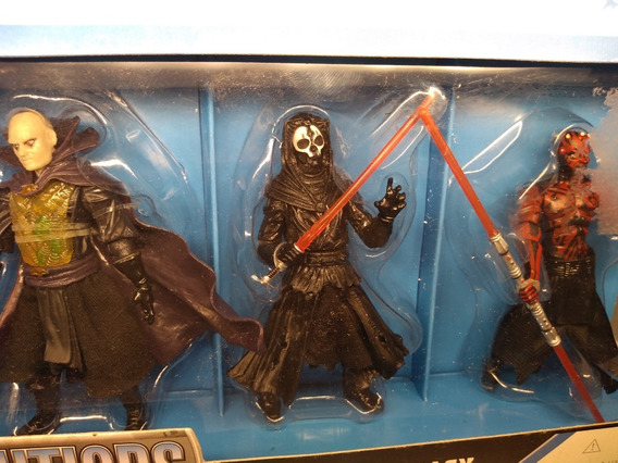 Star Wars The Legacy Collection Evolutions - The Sith Legacy