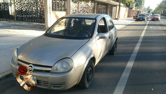 Chevrolet Chevy 1.6 3p Paq M Mt 2004