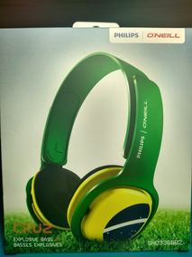 Headphone Philips Oneil Cruz