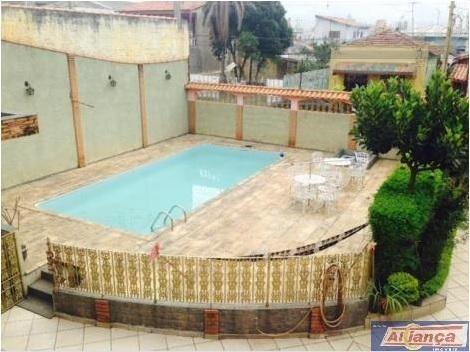 Casa Vila Fatima Aceito Permuta Imovel Menor Valor - So1009