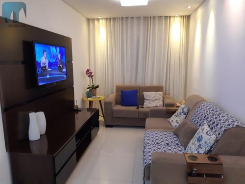 Apartamento A Venda No Bairro Sitio Conceiçãozinha - 835-1