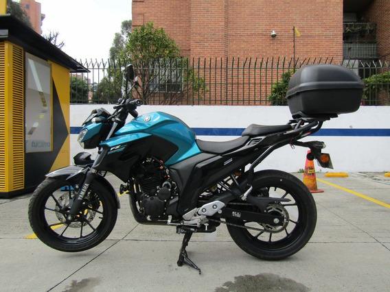 Yamaha Fzn 250