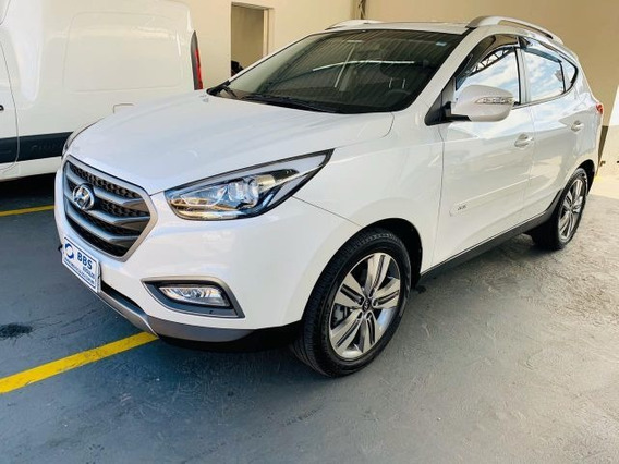 Hyundai Ix35 Gl 2.0 16v 2wd Flex, Gir3177