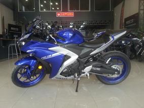 Yamaha Yzf R3 A 2017 0km Credito Personal 100% Cuotas Dni