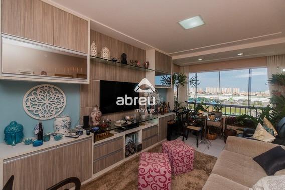 Apartamento - Pitimbu - Ref: 7565 - V-819629