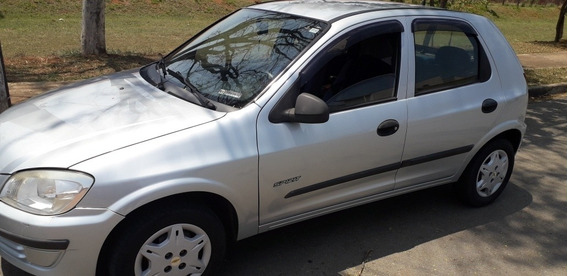 Chevrolet Celta 1.0 Spirit Flex Power 5p 2006