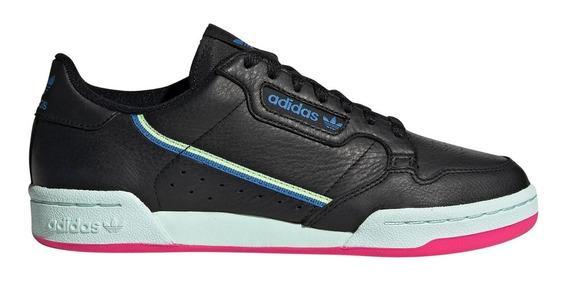 Zapatillas adidas Originals Continental 80 -g27723- Trip Sto