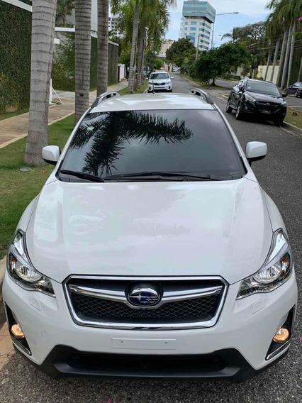 Subaru Xv .