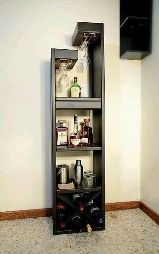 Bar Esquinero Lineal