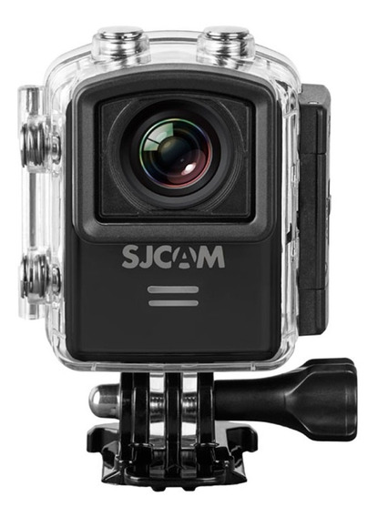Camera Sjcam M20 Ultra Hd 4k 16 Mega + Brinde Case