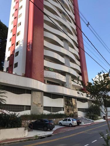 Apartamentos - Ref: V85751