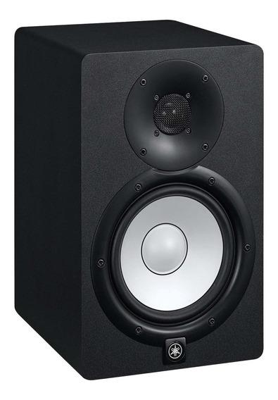 Monitor De Referência Para Estúdio 95w Hs7 Mixagem Yamaha