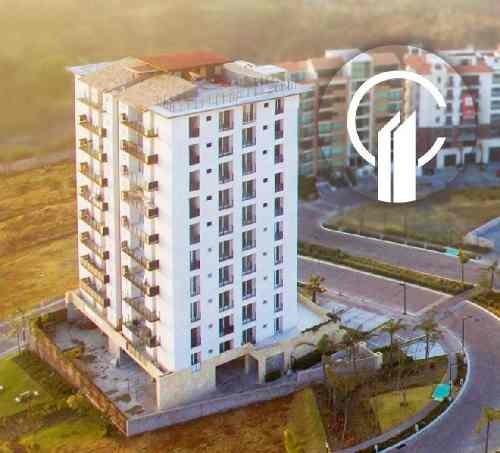 Deptos Torres Carrara Distrito Sonata Puebla