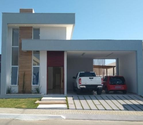 Imagem 1 de 16 de Casa No Central Parque Ii - Ca7434