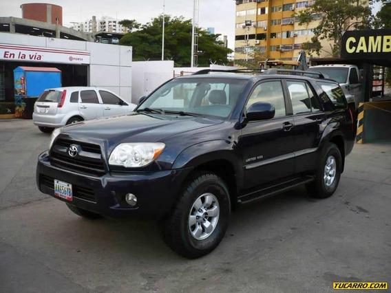 Toyota 4runner Automatica