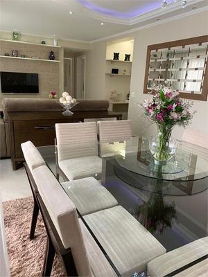 Apartamento-são Paulo-alto Da Boa Vista   Ref.: 375-im387454 - 375-im387454