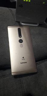 Lenovo Phad 2 Pro Fisurado