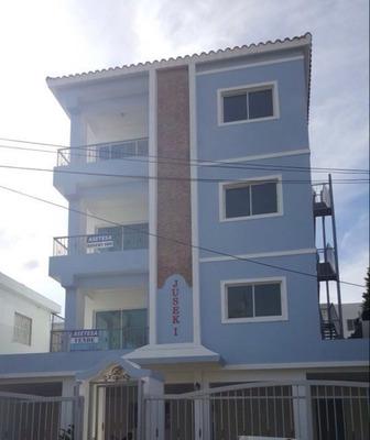 Apartamento Nuevo Ensanche Ozama