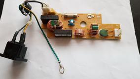 Placa Filtro Ac Projetor Epson S18 S18+ Original