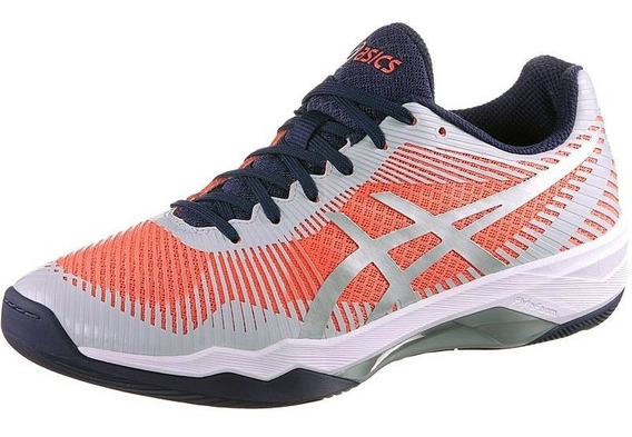Tênis Asics Gel Volley Elite Ff Volei Original Marceloshoes