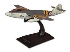 Aviões Combate Hawker Sea Hawk Planeta Deagostini